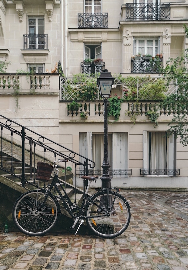 Paris France Europe